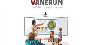 VANERUM  I3 Technologies,Interactive Boards