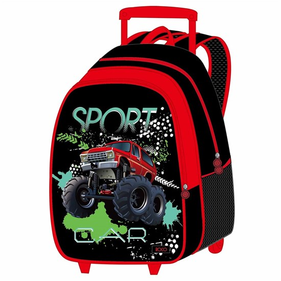 ROCO Trolley1 Sport 5in1 school Set 2 Zip. 16''