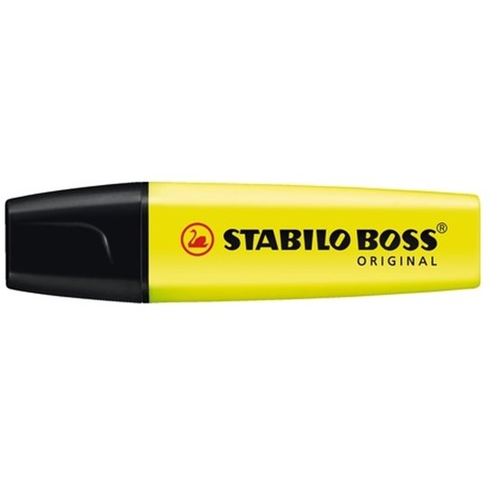 70/24 BOSS yellow