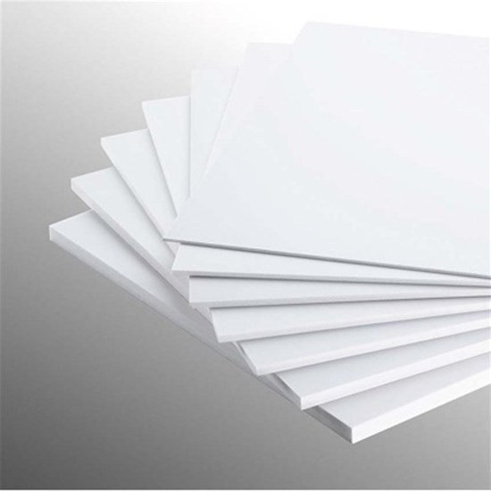 EXTEND Foam Board 3mm, 70x100cm, white