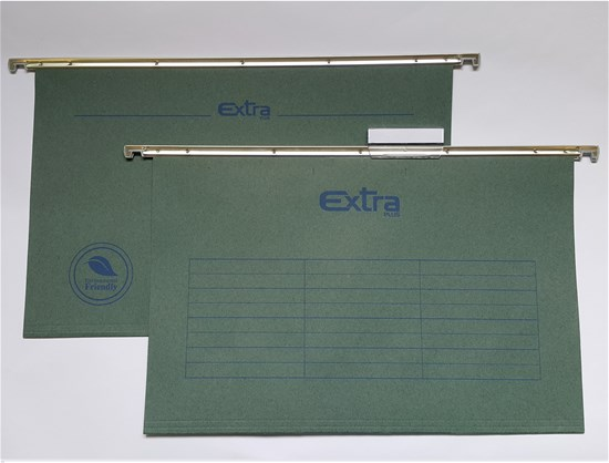 EXTRAplus Suspension File 230g 24.5x36.2cm