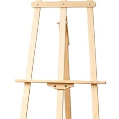 Floor Easel Pine Wood  170cm height