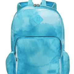 ROCO Backpack Fluo 18 3zip Fluo Turquoise+ P.case