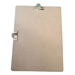 EXTEND Clipboard Mazonite 53x73cm,2 Butterfly Mech