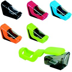 SUNRIVER Sharpener SPACE 4 colors in Display
