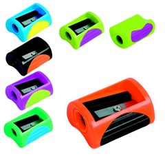 SUNRIVER Sharpener BASIC 4 colors in Display