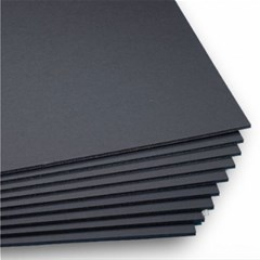 EXTEND Foam Board 5mm, 70x100cm, Black