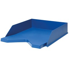 Jalema Letter-tray Re-Solution A4, Blue