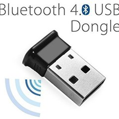 I3 Bluetooth dongle 4.0 MDM