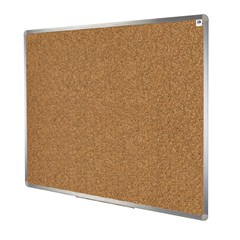 VANERUM SB 60X90cm Cork board