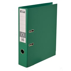 EXTREME Letter-file PP 8cm FC Green