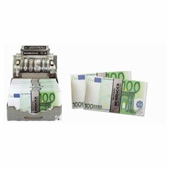 TRENDHAUS Money Notes Pad