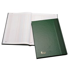 Journal Book- R.Op- 3 Col.- B4- 192 sh