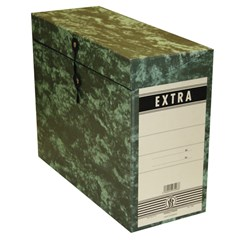 EXTRA Archive Box Strenghtened 39x30x15 cm Marbled