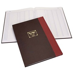 QUEST Journal Book R.Op- 2 Col.- B4- 100sh