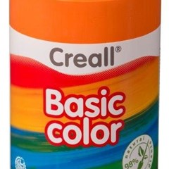 CREALL Gouache Basic 1000ml 04 Orange