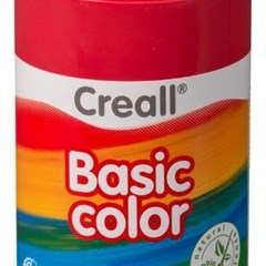 CREALL Gouache Basic 1000ml 05 Light Red