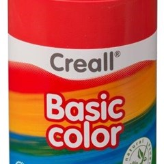 CREALL Gouache Basic 1000ml 07 Primary Red
