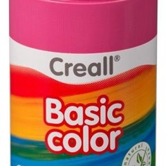 CREALL Gouache Basic 1000ml 08 Cyclamen