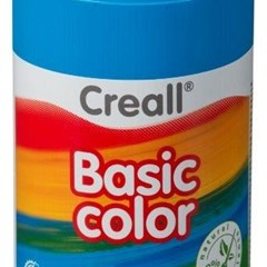 CREALL Gouache Basic 1000ml 10 Primary Blue