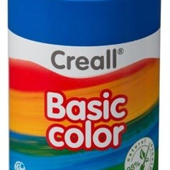 CREALL Gouache Basic 1000ml 11 Dark Blue