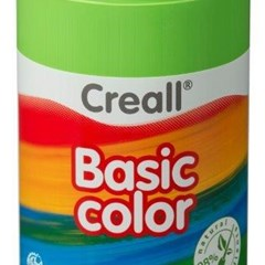 CREALL Gouache Basic 1000ml 14 Light Green