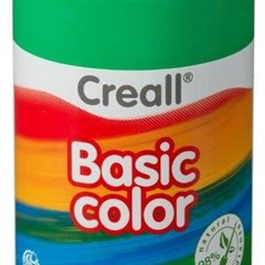 CREALL Gouache Basic 1000ml 15 Mid Green