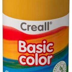 CREALL Gouache Basic 1000ml 17 Ochre