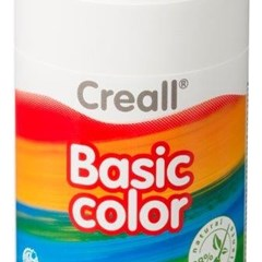 CREALL Gouache Basic 1000ml 21 White