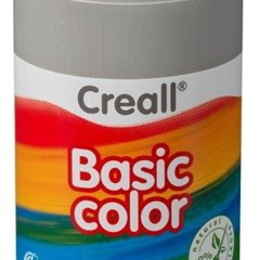 CREALL Gouache Basic 1000ml 22 Grey