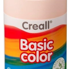 CREALL Gouache Basic 1000ml 24 Flesh Color (Peach)