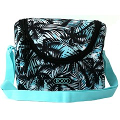ROCO Lunch Bag Fashion Teen Boys Hawai Blue