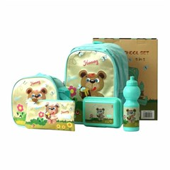 ROCO BP 5 in 1  set Honey Bear 14inch
