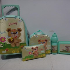 ROCO Trolley BP 5 in 1  set Honey Bear 14inch
