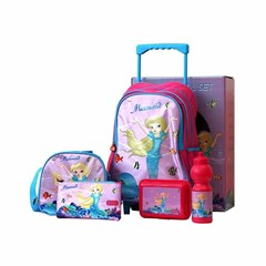ROCO Trolley BP  5 in 1 Set Mermaid 16inch