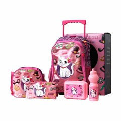 ROCO Trolley BP 5 in 1 Cutie   16inch