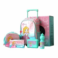 ROCO Trolley BP  5 in 1 Set  Princess 16inch