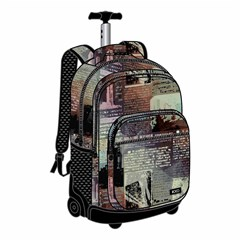ROCO Trolley2 Printed 3 Zip. 19+P.Case