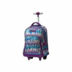 ROCO Trolley2 Sequence Violet 3 Zip. 17