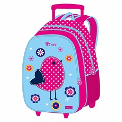 ROCO Trolley1 Birdy 5in1 school Set 2 Zip. 16''