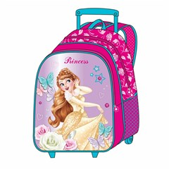 ROCO Trolley1 Princess 5in1 school Set 2 Zip. 16''