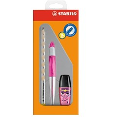 2744/11 School set EASYorig. Metallic Left Pink