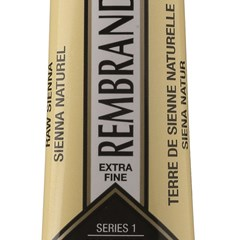 RWC 20ML RAW SIENNA