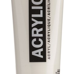 AAC 120ML ZINC WHITE