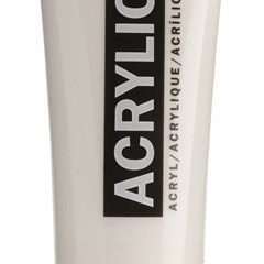 AAC 120ML TITANIUM WHITE