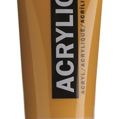 AAC 120ML YELLOW OCHRE