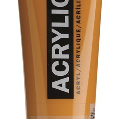 AAC 120ML GOLD OCHRE