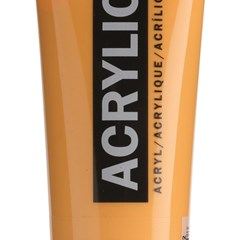 AAC 120ML GOLD YELLOW