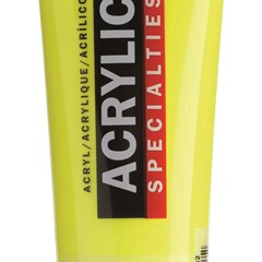 AAC 120ML REFLEX YELLOW
