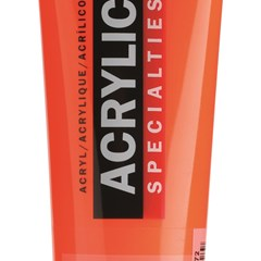 AAC 120ML REFLEX ORANGE